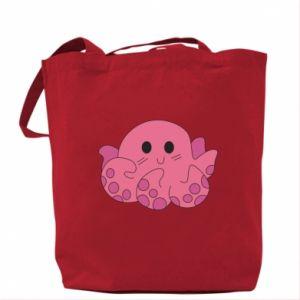 Bag Cute octopus