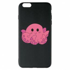 Phone case for iPhone 6 Plus/6S Plus Cute octopus