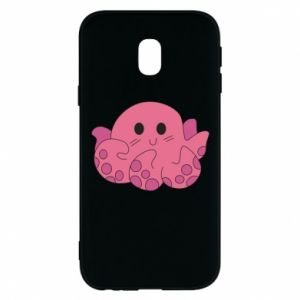 Phone case for Samsung J3 2017 Cute octopus