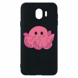 Phone case for Samsung J4 Cute octopus