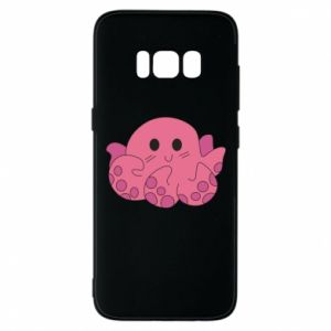 Phone case for Samsung S8 Cute octopus