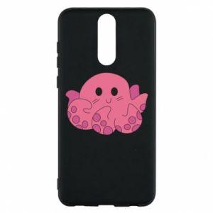 Phone case for Huawei Mate 10 Lite Cute octopus
