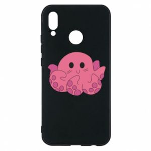 Phone case for Huawei P20 Lite Cute octopus