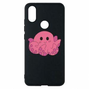 Phone case for Xiaomi Mi A2 Cute octopus