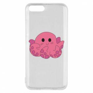 Phone case for Xiaomi Mi6 Cute octopus