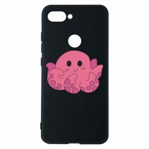 Phone case for Xiaomi Mi8 Lite Cute octopus