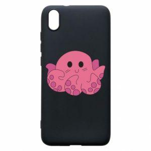 Phone case for Xiaomi Redmi 7A Cute octopus