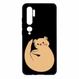 Etui na Xiaomi Mi Note 10 Cute otter