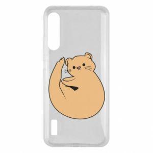 Etui na Xiaomi Mi A3 Cute otter