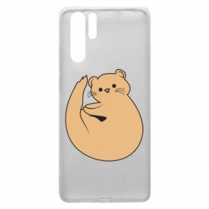 Etui na Huawei P30 Pro Cute otter