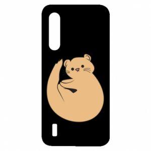 Etui na Xiaomi Mi9 Lite Cute otter