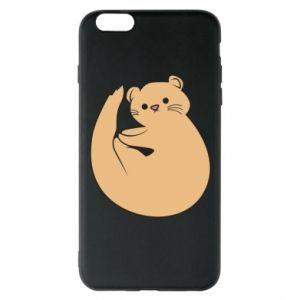 Etui na iPhone 6 Plus/6S Plus Cute otter