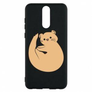 Etui na Huawei Mate 10 Lite Cute otter