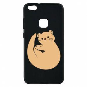 Etui na Huawei P10 Lite Cute otter