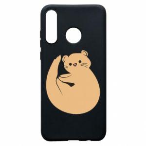 Etui na Huawei P30 Lite Cute otter