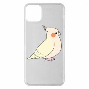 Etui na iPhone 11 Pro Max Cute parrot