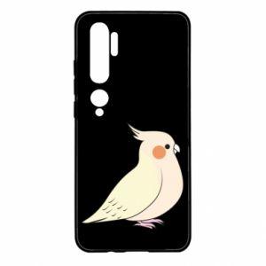 Etui na Xiaomi Mi Note 10 Cute parrot