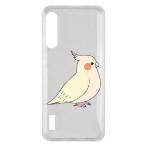 Etui na Xiaomi Mi A3 Cute parrot