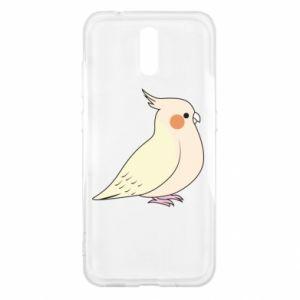 Etui na Nokia 2.3 Cute parrot