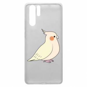Etui na Huawei P30 Pro Cute parrot