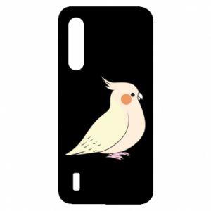 Etui na Xiaomi Mi9 Lite Cute parrot