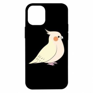 Etui na iPhone 12 Mini Cute parrot