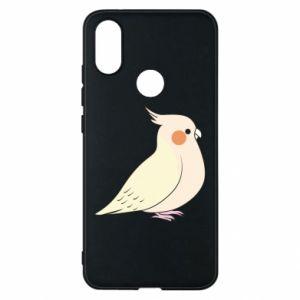Etui na Xiaomi Mi A2 Cute parrot