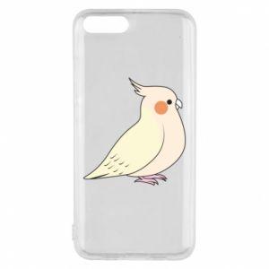 Etui na Xiaomi Mi6 Cute parrot