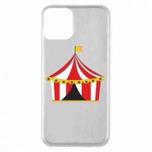 iPhone 11 Case The circus
