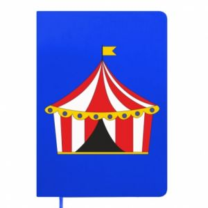 Notepad The circus