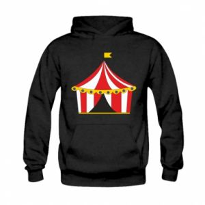 Kid's hoodie The circus