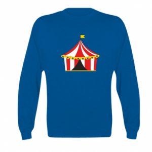 Kid's sweatshirt The circus