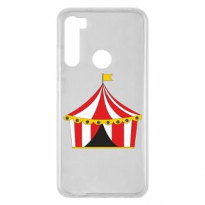 Xiaomi Redmi Note 8 Case The circus