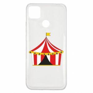 Xiaomi Redmi 9c Case The circus