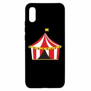 Xiaomi Redmi 9a Case The circus