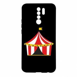 Xiaomi Redmi 9 Case The circus