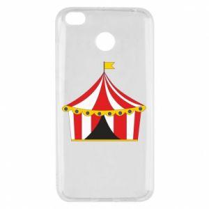 Xiaomi Redmi 4X Case The circus