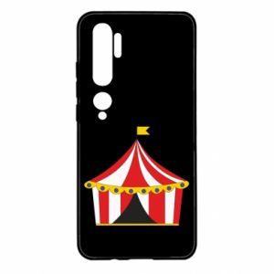 Xiaomi Mi Note 10 Case The circus