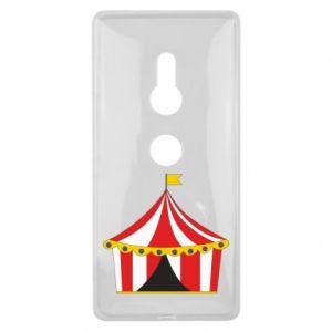 Sony Xperia XZ2 Case The circus