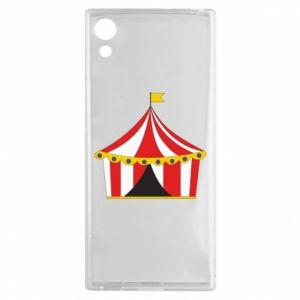 Sony Xperia XA1 Case The circus