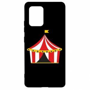 Samsung S10 Lite Case The circus