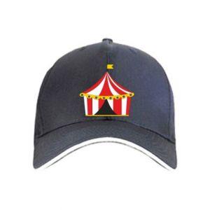 Cap The circus