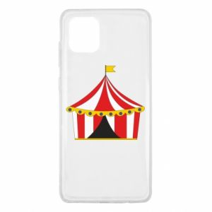 Samsung Note 10 Lite Case The circus