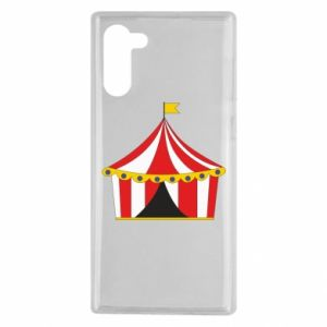 Samsung Note 10 Case The circus