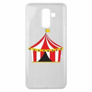 Samsung J8 2018 Case The circus