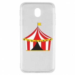 Samsung J7 2017 Case The circus