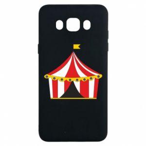Samsung J7 2016 Case The circus