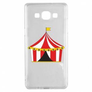 Samsung A5 2015 Case The circus