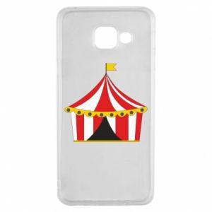 Samsung A3 2016 Case The circus