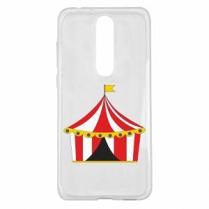 Nokia 5.1 Plus Case The circus